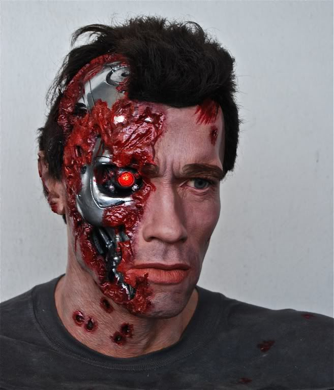 22 Best Terminator Images On Pinterest