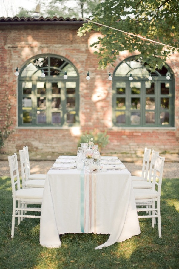 intimate wedding packages atlantga%0A Italian Villa Wedding from Trendinozze  Small WeddingsRomantic
