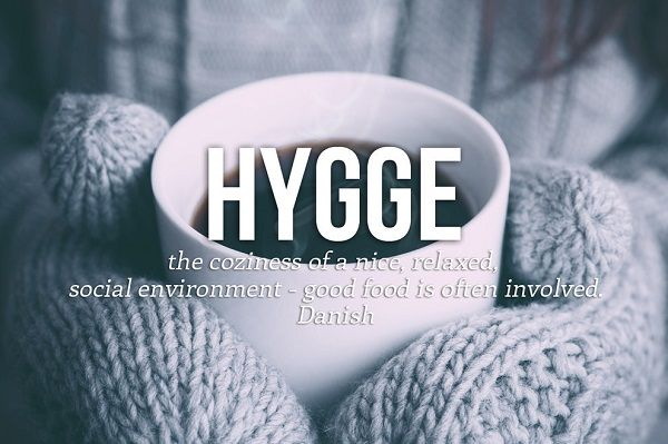Brilliant Nordic Words That The English Language Should Steal - DesignTAXI.com