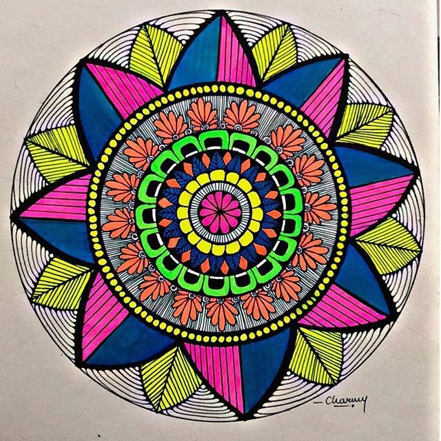 Kutchi Art And Design Post From Young Kutchians This