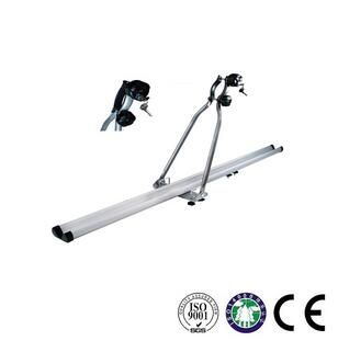 How to choose your car bike carrier more efficient? After make sure about the number of the bicycles you need to carrying,the height of the car tall included the bike carrier,Especially for the roof mounted bike carrier.The most important to do are consider about the safety and standard requires for the bike carrier .