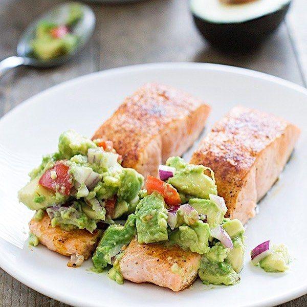 Ben je gek op nachos met guacamole? Met avocados kunhellip