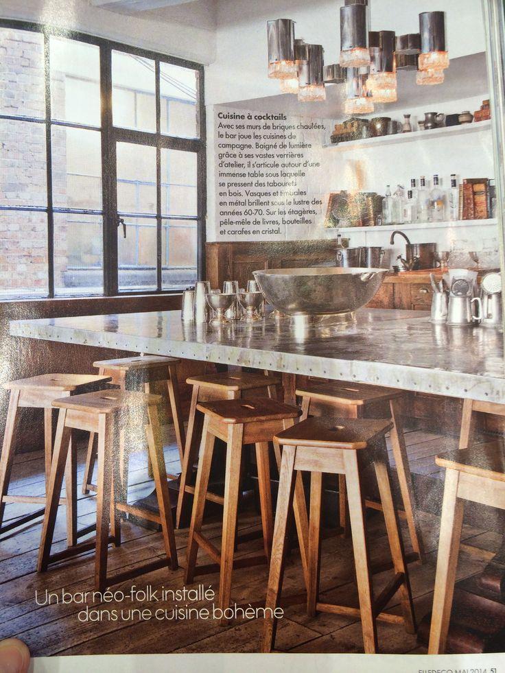 9 best gallerie credence de cuisine inox et fond de hotte inox - carrelage mur cuisine moderne