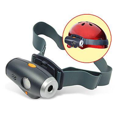 Sports Helmet Camera (30FPS) – EUR € 28.04