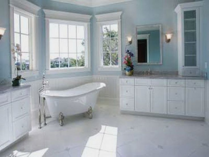 Colors To Paint Bathroom - http://agmfree.com/0912/home-design-interior/colors-to-paint-bathroom/5411