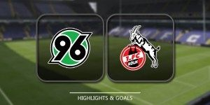 Hannover 96 vs Köln Highlightshttps://www.highlightstore.info/2017/09/24/hannover-96-vs-koln-highlights/