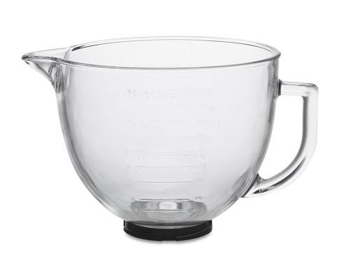 KitchenAid Stand Mixer Glass Bowl Attachment | Williams-Sonoma