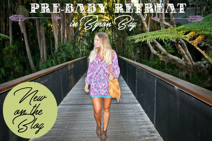 Read more about our 3 day retreat in Byron Bay, Australia.  #australia #straya #byronbay #aussietravel #newsouthwales #traveloz #shoppingaustralia
