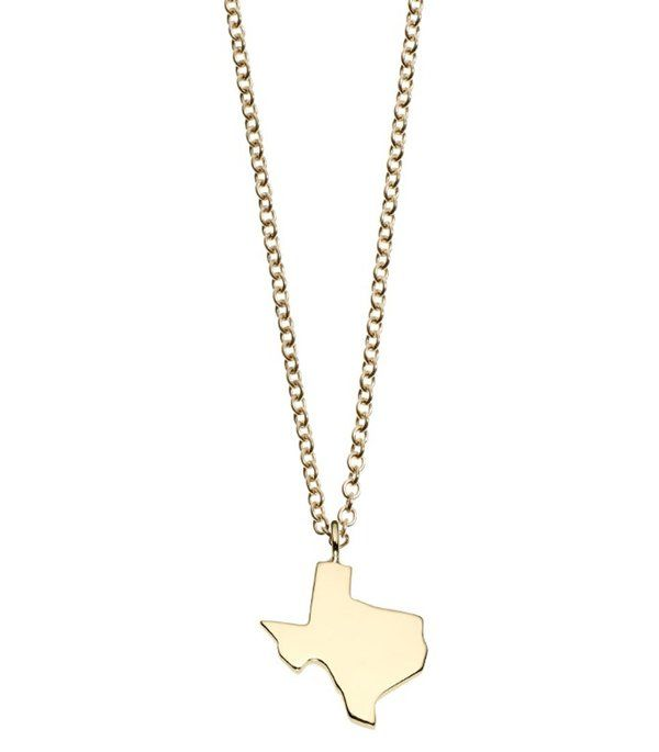Minor Obsessions by Finn State of Texas Necklace