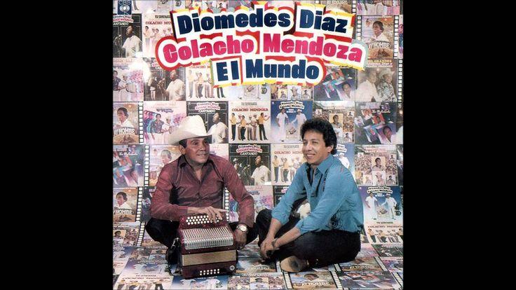 La Rasquiñita - Diomedes Diaz