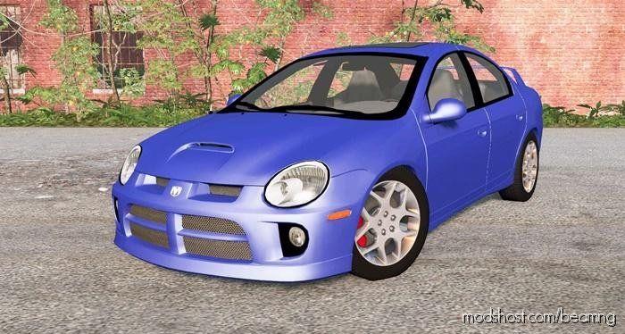 Download Dodge Srt 4 2003 Mod For Beamng Drive At Modshost Visit Https Modshost Com Beamng For More Dodge Srt 4 Dodge Srt Srt