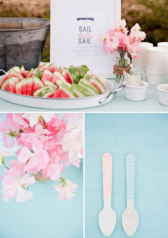 ideas about summer baby showers on pinterest baby q shower summer