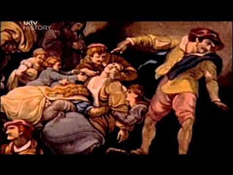 Peter Ackroyd's London - Episode 1 - Fire and Destiny - BBC Documentary | In episode 1 – Fire and Destiny – Author Peter Ackroyd explores the development of London, revealing how the city has managed to survive several devastating fires. Drawing on the writings of Tacitus, Samuel Pepys and Virginia Woolf, he charts some of the most destructive chapters in the capital's history, including the Iceni rebellion, the Great Fire and the Blitz. With Derek Jacobi and Harriet Walter.