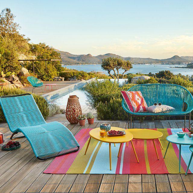 Les 25 meilleures id es de la cat gorie tapis exterieur terrasse sur pinterest tapis ext rieur - Tapis exterieur terras ikea ...