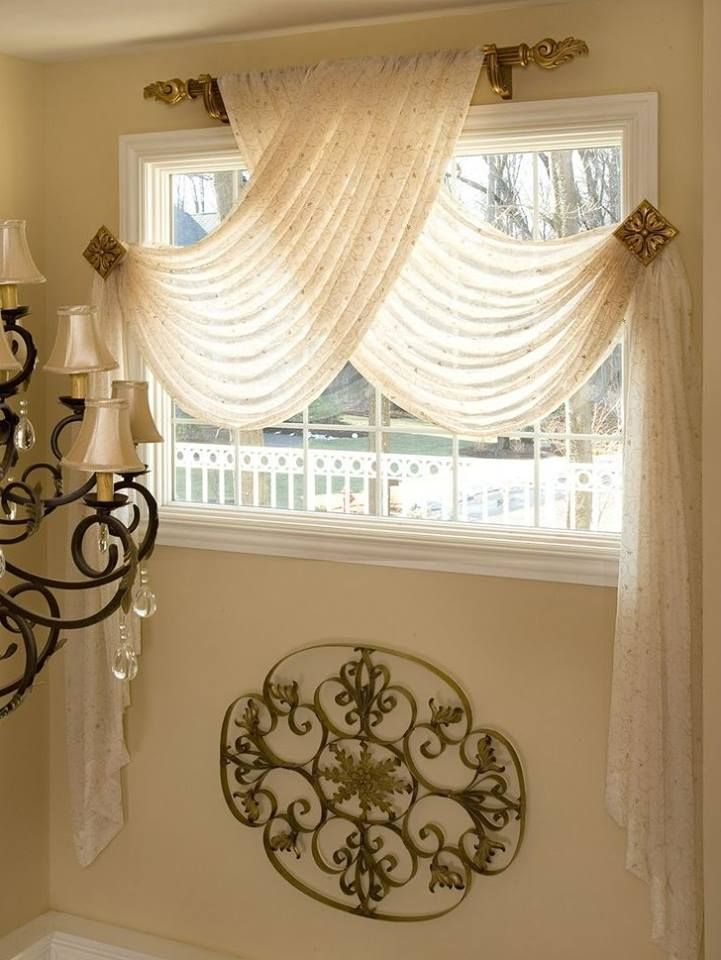 #Tende decorative, sontuose, eleganti, raffinate se non addirittura preziose viaggiano tra più stili: dal barocco, al classico fino ad arrivare moderno.  Per un effetto très chic!  #tessuti #interiordesign #tendaggi #textile #textiles #fabric #homedecor #homedesign #hometextile #decoration Visita il nostro sito www.ctasrl.com e scarica le nostre brochure su: http://bit.ly/1nhrLQM