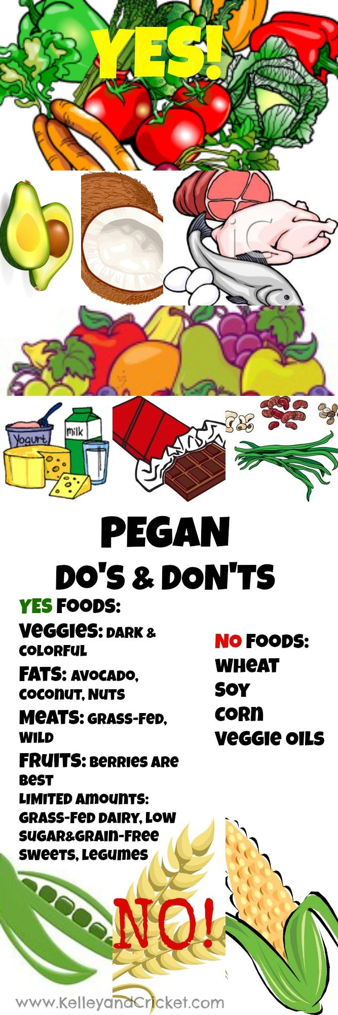 What is a Pegan Diet? It's basically a Paleo Diet with a focus on veggies, nuts, healthy fats and fruit.
