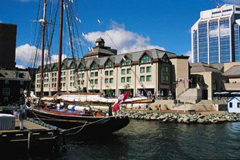 Historic Properties - Halifax, NS