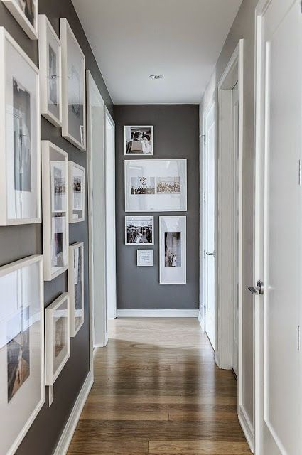 South Shore Decorating Blog: Hallways and Corridors