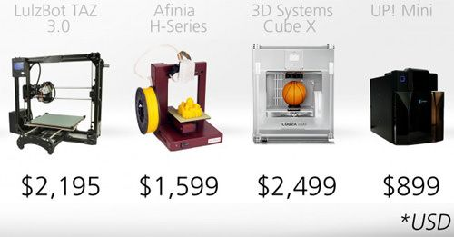 4) 3D printing has some important technicalities, which you have to keep in mind. In this article, you can find important things you need to know before buying a 3D Printer.