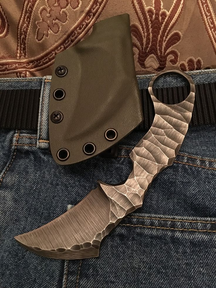EDC IX Which knife or knives are you carrying today? - Page 16
