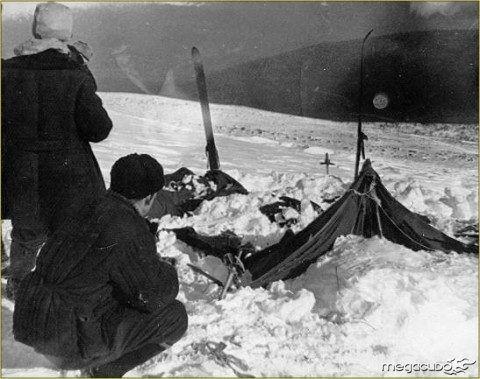 O Dyatlov Pass foi um incidente ocorrido na montanha dos Urais, na noite de 02 de fevereiro de 1959, onde nove viajantes...