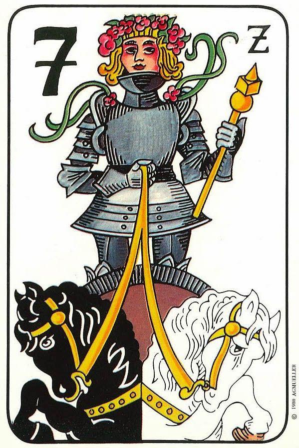 17 Best Images About Tarot Art