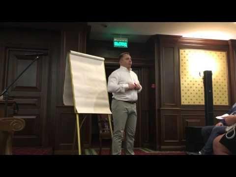 Презентация бизнес  ОПС. Часть 5. Михаил Бирюков