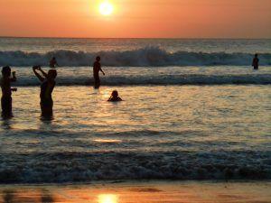 Things to do in Kuta & Seminyak: Sunset at the beach