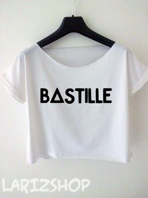 bastille band gifts