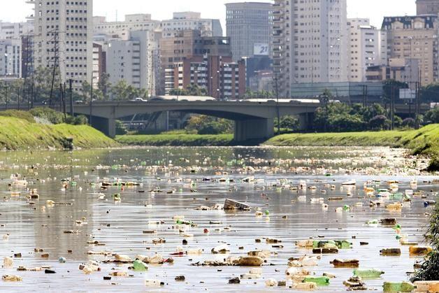 como ha influido la contaminacion de los rios en la actividad pesquera del pais especial en el rio magdalena - Buscar con Google