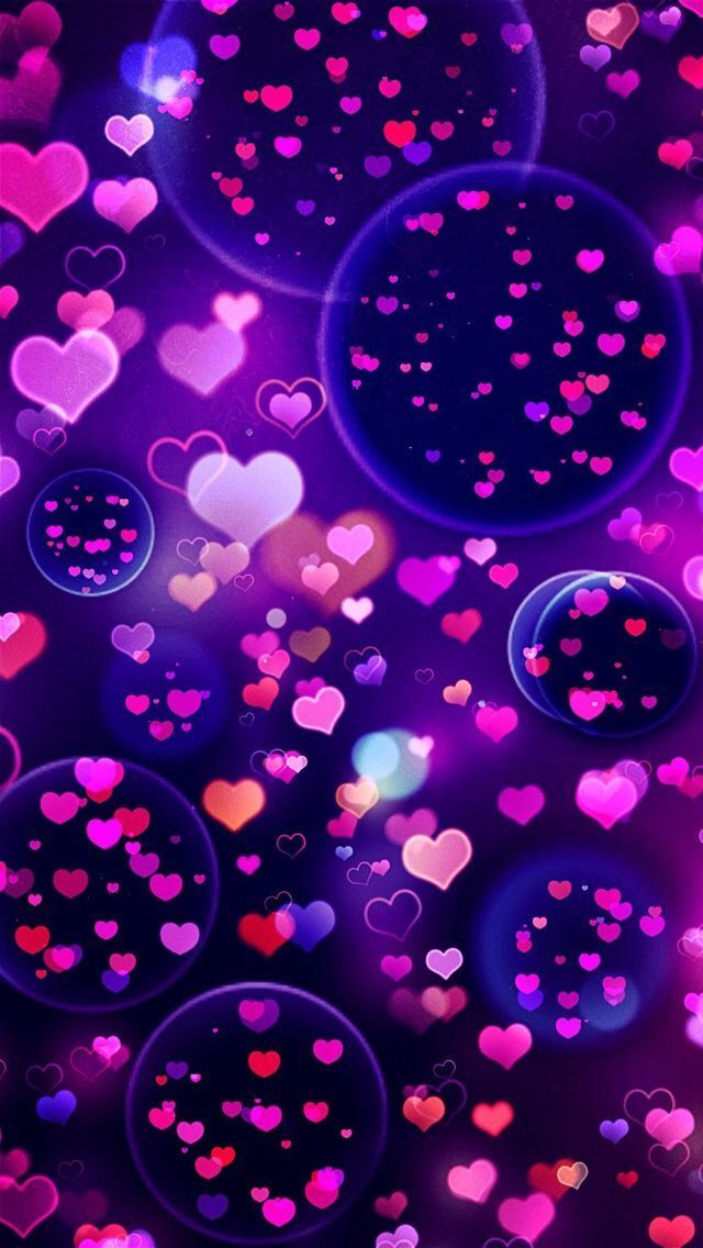 Awesome Wallpaper By Artist Unknown Iphone X Wallpaper 495466396500643898 Heart Wallpaper Valentines Wallpaper Cellphone Wallpaper Cool pictures for wallpaper