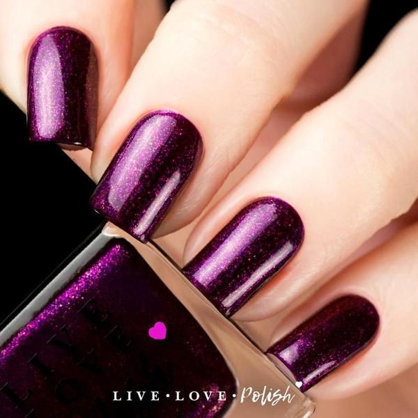 Live Love Polish Sutton Place Nail Polish (The Bold Collection)
