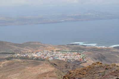 Orgulloso de ser isletero y canario.: Expropiación Zona Militar La Isleta (I).