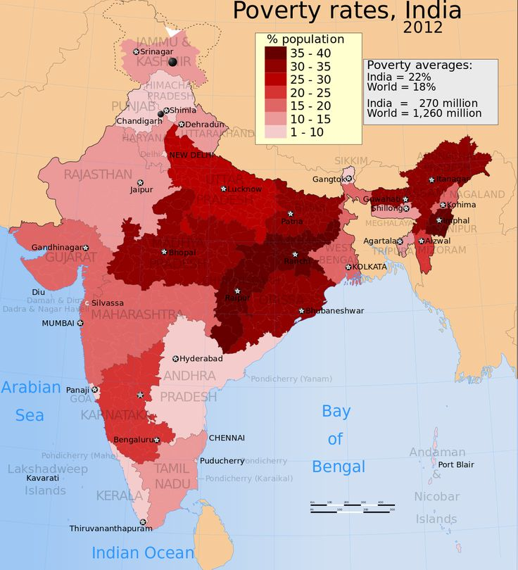 Poverty in India - Wikipedia