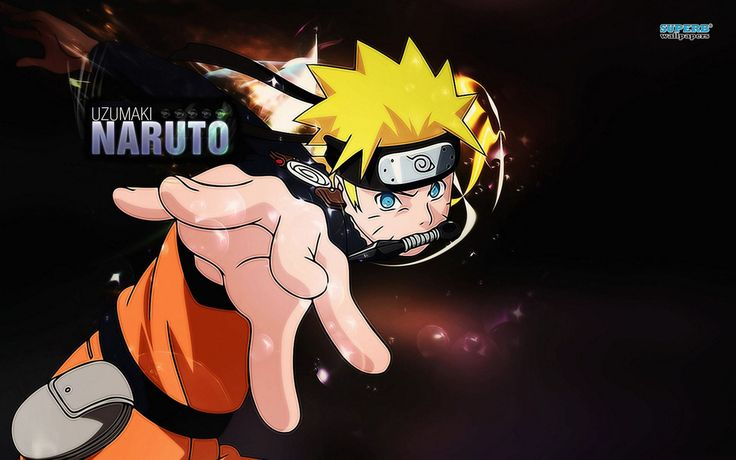 Image for Download Wallpaper Naruto 3d
