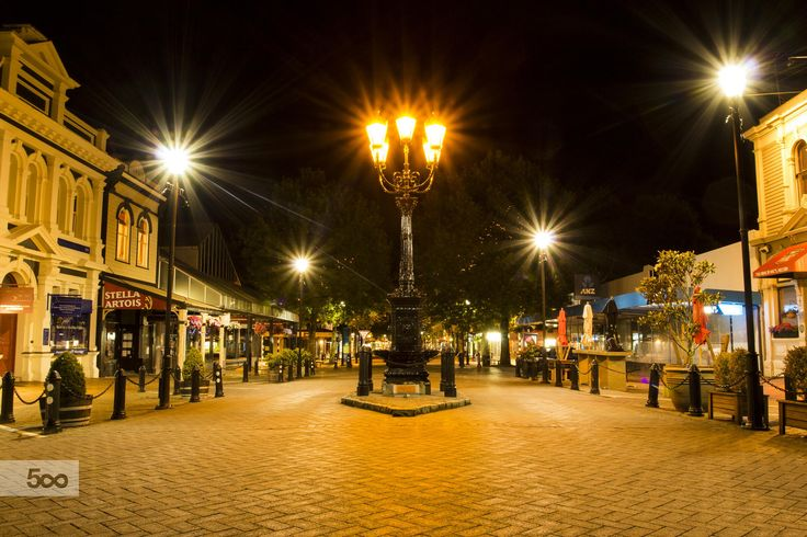 Trafalga St Nelson Gas Lamps by Fraser Punt on 500px