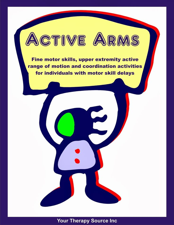 Your Therapy Source - www.YourTherapySource.com: Upper Extremity Strength Measurement in Children with Cerebral Palsy