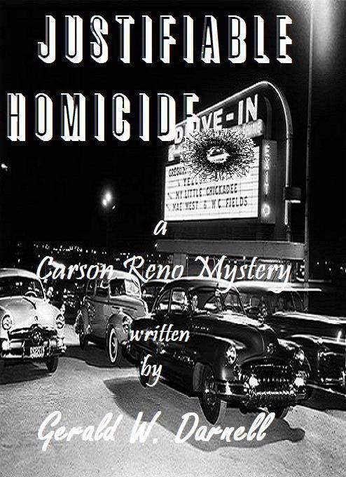 Justifiable Homicide - AUTHORSdb: Author Database, Books & Top Charts