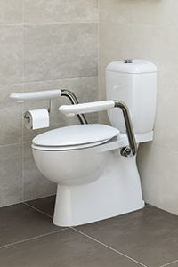 CAROMA TOILET SUITES http://www.caroma.com.au/bathrooms/independent-living/independent-living-styles/toilet-suites