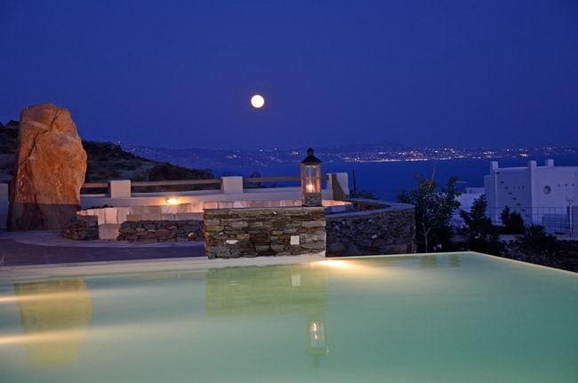 DILES & RINIES Charming Houses #Tinos #Cyclades #Greece #GuestInn