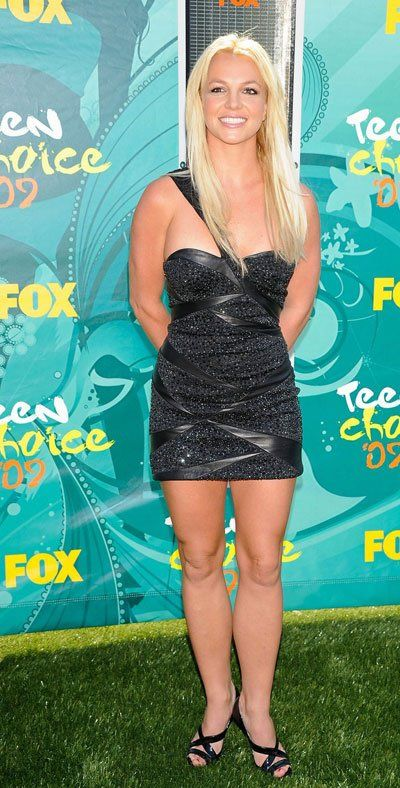 Britney Spears @ Teen Choice Awards: Britney Spears Pictures, Celebrity Photos | Hollyscoop
