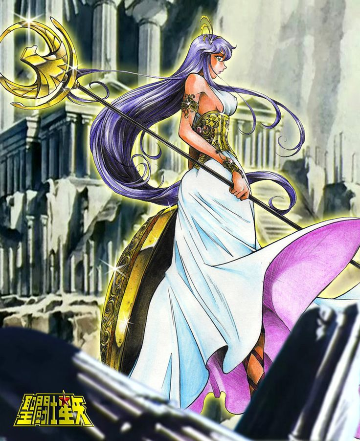 Saint Seiya (聖闘士星矢) Inspired and based on the character from the original Saint…