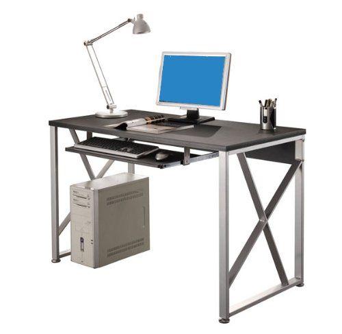 1000 ideas sobre mesas de ordenador en pinterest for Mesas de ordenador