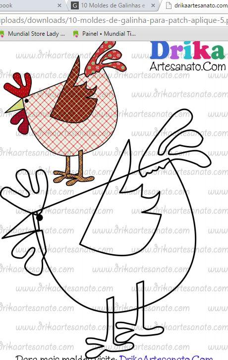 galinha