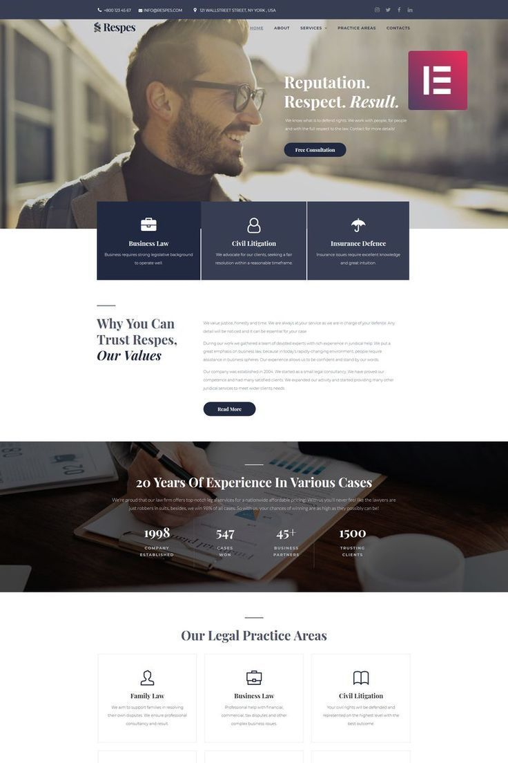 Pin On Wordpress Business Themes