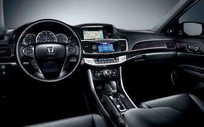 Shop for a Honda Accord Sedan - Official Site