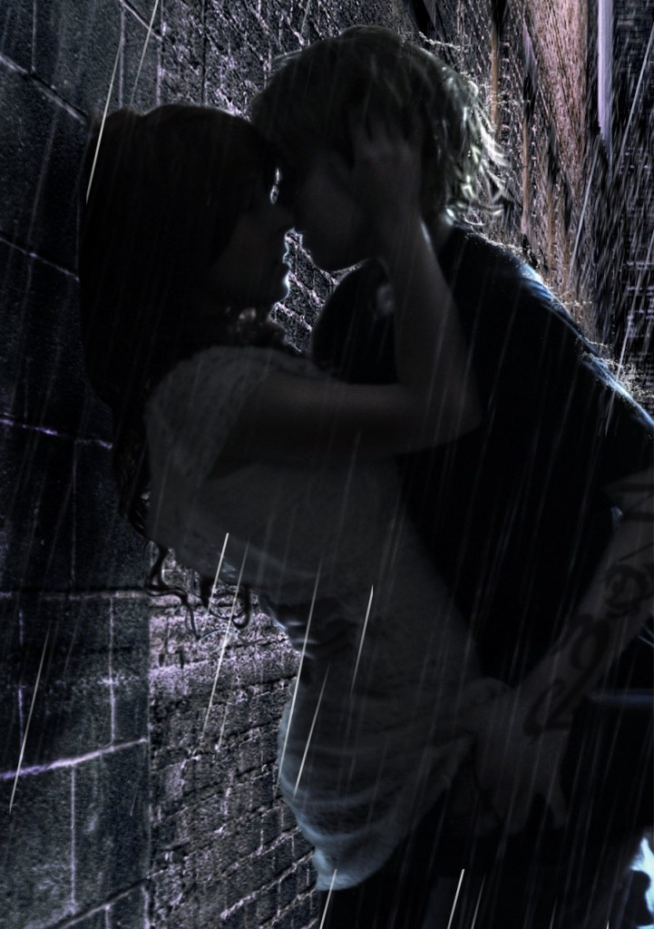 "Clary and Jace (Mortal Instruments) ""What's the point in wasting a perfectly good brick wall when you have someone to throw against it"" Isabella Lightwood in City of Fallen Angels upon finding Jace n Clary kissing in the alley."