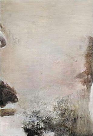 Zao Wou-ki, Composition, 1961-1971