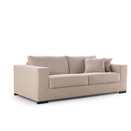 WŁOSKA SOFA DIECI 164Włoska sofa DIECI zaprojektowana przez włoskie Studio Archimeta.