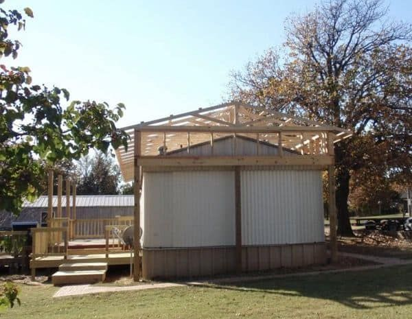 Pin On Mobile Home Remodeling